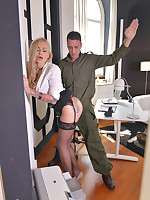 Military-Grade Pussy Penetration free photos and videos on DDFNetwork.com