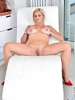 Anilos - Milf Masturbating featuring Kirsten Klark. (Photos)