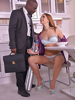 Busy Hubby Bangs His Wife free photos and videos on DDFNetwork.com