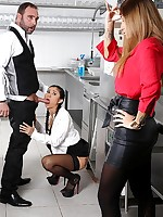 Multi-Course Cum Dinner free photos and videos on DDFNetwork.com